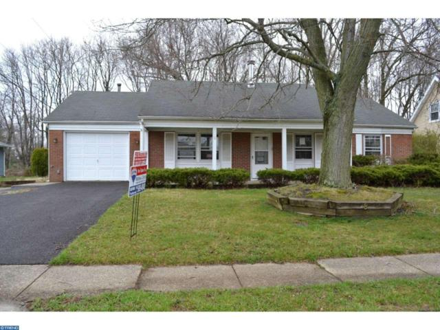 8 Executive Lane, Willingboro, NJ 08046 (MLS #6951651) :: The Dekanski Home Selling Team