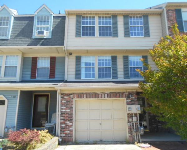 21 Stoneshire Drive, Glassboro, NJ 08028 (MLS #6951916) :: The Dekanski Home Selling Team