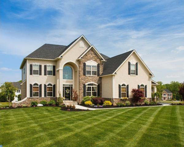 101 Victoria Lane, Mullica Hill, NJ 08080 (MLS #6952082) :: The Dekanski Home Selling Team