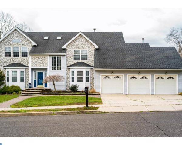 1133 Parliament Way, West Deptford Twp, NJ 08086 (MLS #6952383) :: The Dekanski Home Selling Team