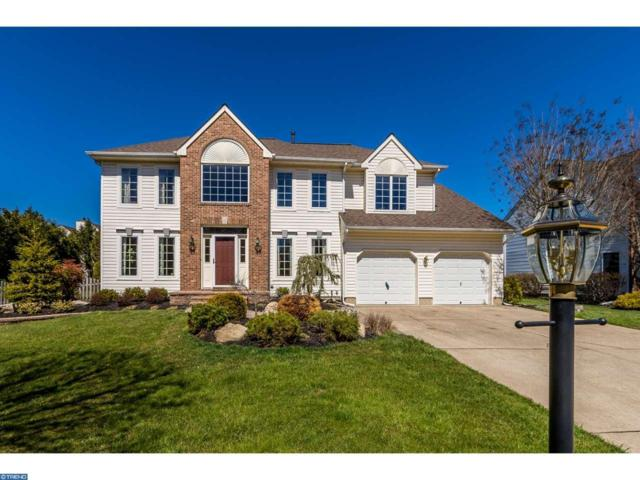 12 Garwood Court, Medford, NJ 08055 (MLS #6953142) :: The Dekanski Home Selling Team