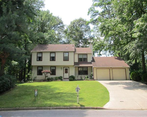 20 Beekman Place, Cherry Hill, NJ 08002 (MLS #6953482) :: The Dekanski Home Selling Team