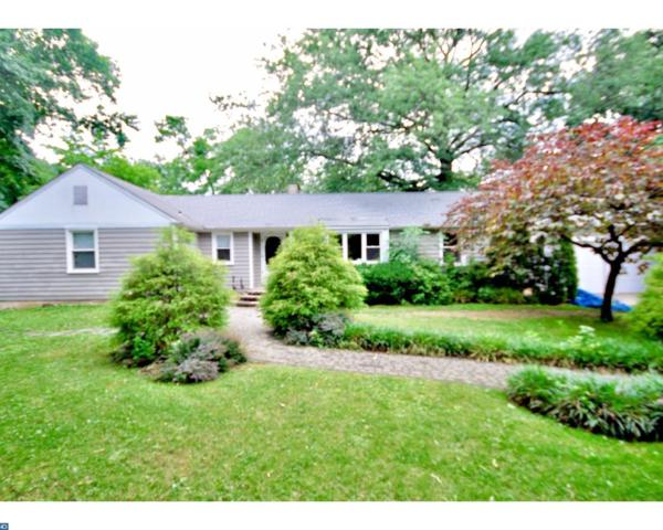 202 Main Street, Riverton, NJ 08077 (MLS #6953778) :: The Dekanski Home Selling Team