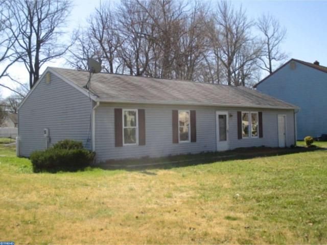 107 Primrose Lane, Penns Grove, NJ 08069 (MLS #6954809) :: The Dekanski Home Selling Team