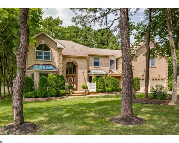 9 Berkshire Drive, Voorhees, NJ 08043 (MLS #6954967) :: The Dekanski Home Selling Team