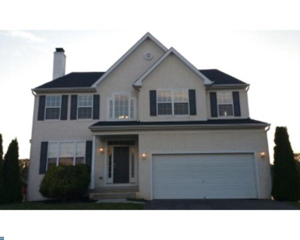 39 Buckeye Road, Swedesboro, NJ 08085 (MLS #6955126) :: The Dekanski Home Selling Team