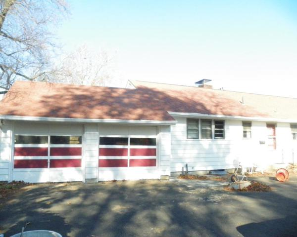 200 Riverbank, Beverly, NJ 08010 (MLS #6955317) :: The Dekanski Home Selling Team