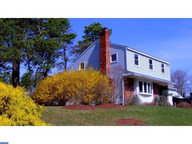 1 Lisa Drive, Blackwood, NJ 08012 (MLS #6955992) :: The Dekanski Home Selling Team