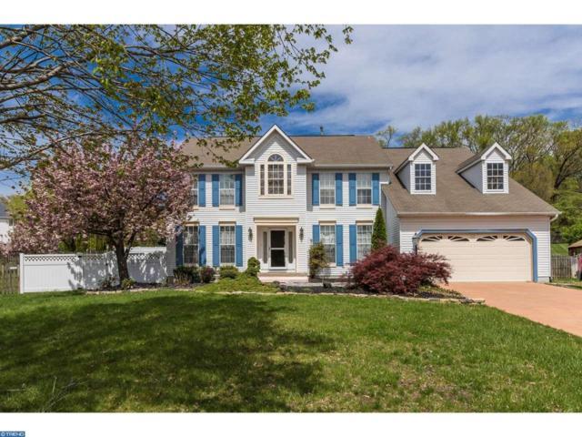 524 Justice Drive, Evesham, NJ 08053 (MLS #6956734) :: The Dekanski Home Selling Team