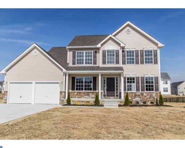 2624 London Lane, Vineland, NJ 08361 (MLS #6957410) :: The Dekanski Home Selling Team