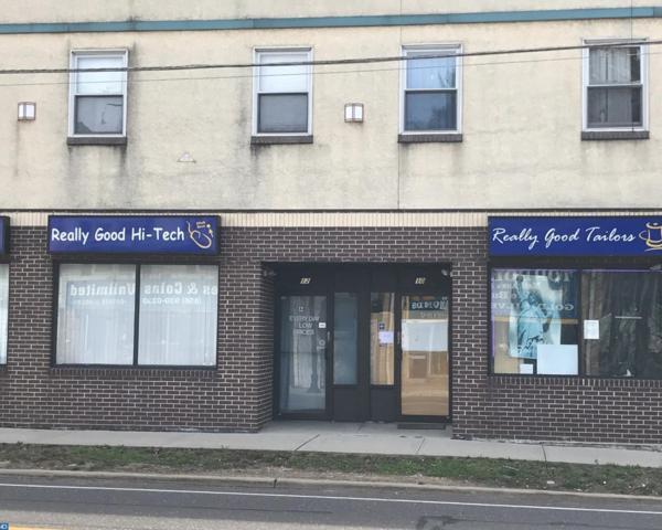 10 N Black Horse Pike, Runnemede, NJ 08078 (MLS #6957761) :: The Dekanski Home Selling Team