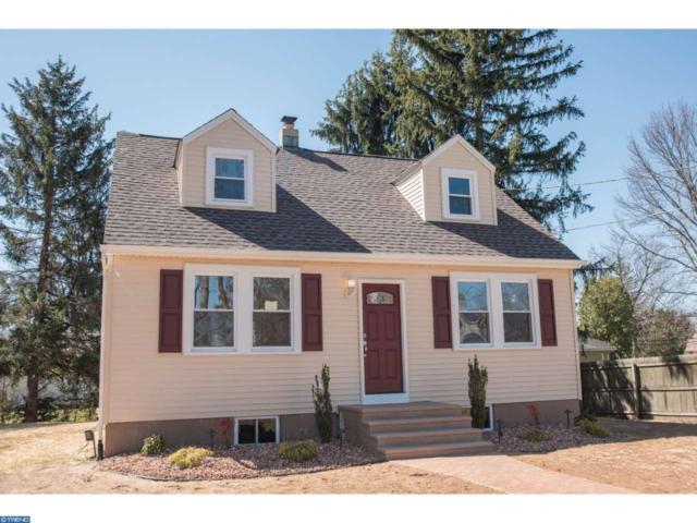 89 Coolidge Avenue, Lawrence, NJ 08648 (MLS #6958557) :: The Dekanski Home Selling Team