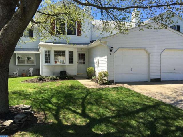 5 Norfolk Court, Bordentown, NJ 08505 (MLS #6959430) :: The Dekanski Home Selling Team