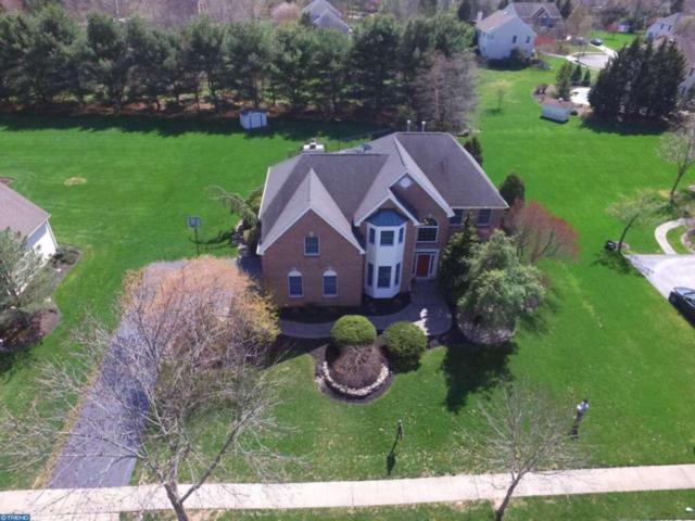 18 Hawthorne Drive, Princeton Junction, NJ 08550 (MLS #6959486) :: The Dekanski Home Selling Team