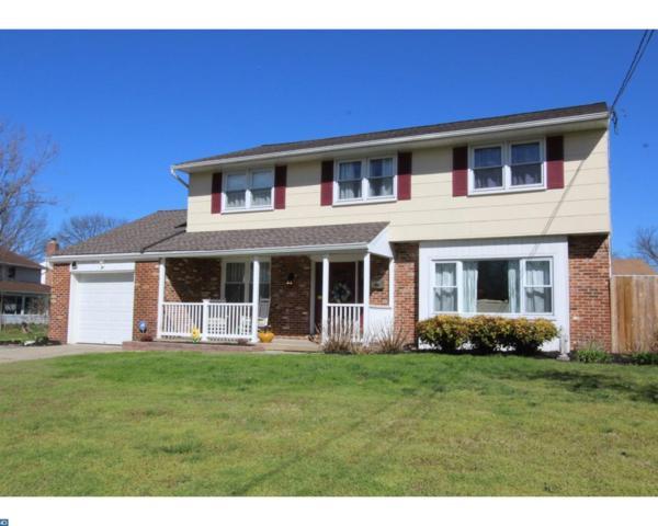 400 Windsor Drive, Gibbstown, NJ 08027 (MLS #6959852) :: The Dekanski Home Selling Team