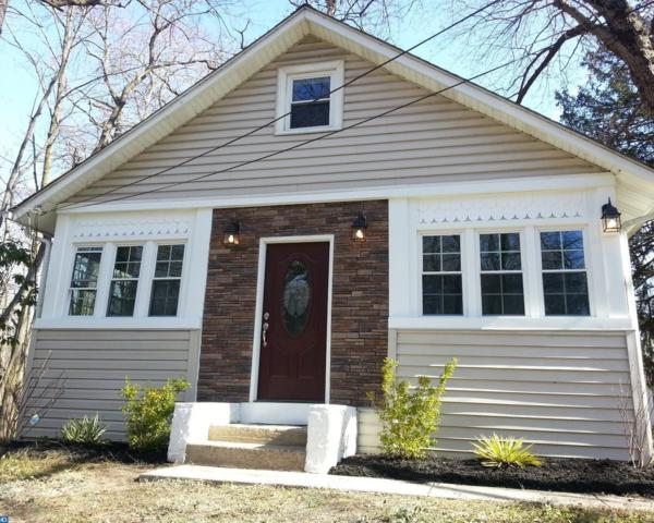 263 S Lenola Road, Moorestown, NJ 08057 (MLS #6959874) :: The Dekanski Home Selling Team