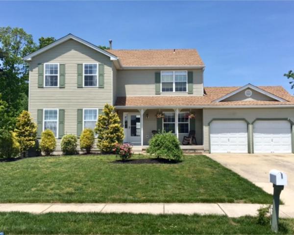 627 School House Road, Williamstown, NJ 08094 (MLS #6959882) :: The Dekanski Home Selling Team