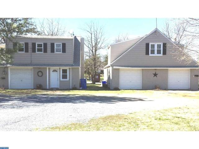 115-117 Hooker Street, Riverside, NJ 08075 (MLS #6960011) :: The Dekanski Home Selling Team