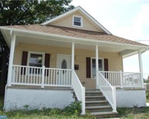 11 S Oak Avenue, Mount Ephraim, NJ 08059 (MLS #6960608) :: The Dekanski Home Selling Team