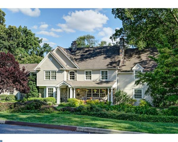 360 Station Avenue, Haddonfield, NJ 08033 (MLS #6960612) :: The Dekanski Home Selling Team