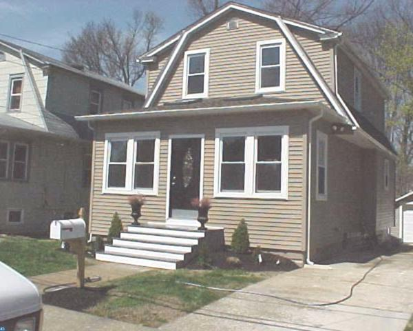 137 E Ormond Avenue, Haddon Township, NJ 08107 (MLS #6961289) :: The Dekanski Home Selling Team