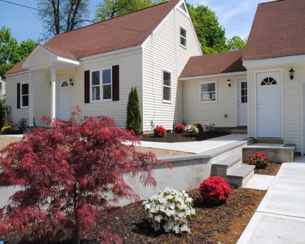 834 Hughes Drive, Hamilton, NJ 08690 (MLS #6961518) :: The Dekanski Home Selling Team