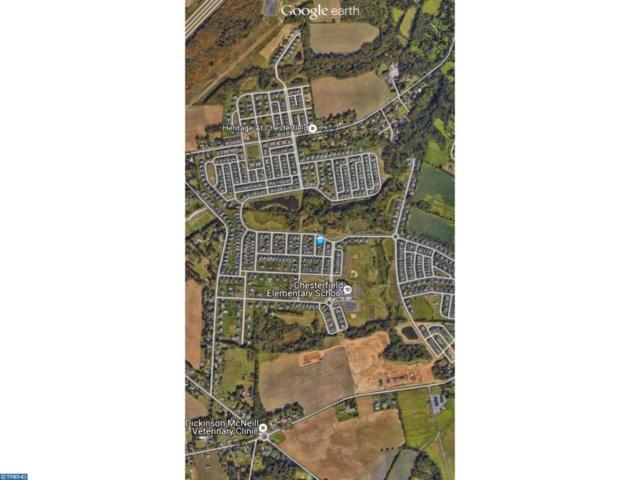 151 Recklesstown Way, Chesterfield, NJ 08515 (MLS #6961623) :: The Dekanski Home Selling Team