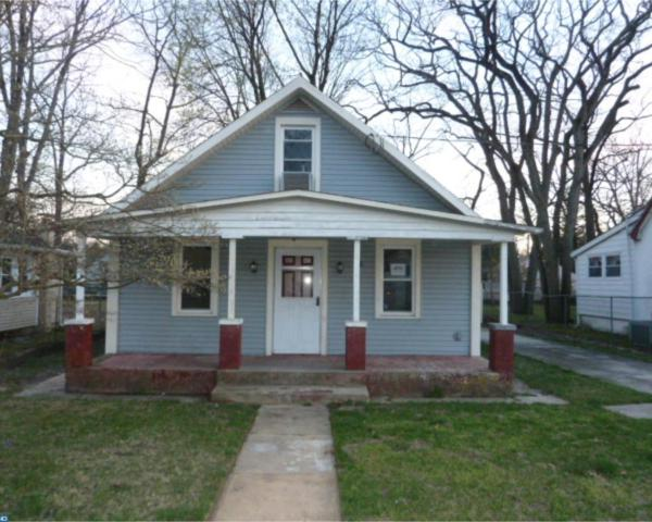 28 E 8TH Avenue, Pine Hill, NJ 08021 (MLS #6962516) :: The Dekanski Home Selling Team