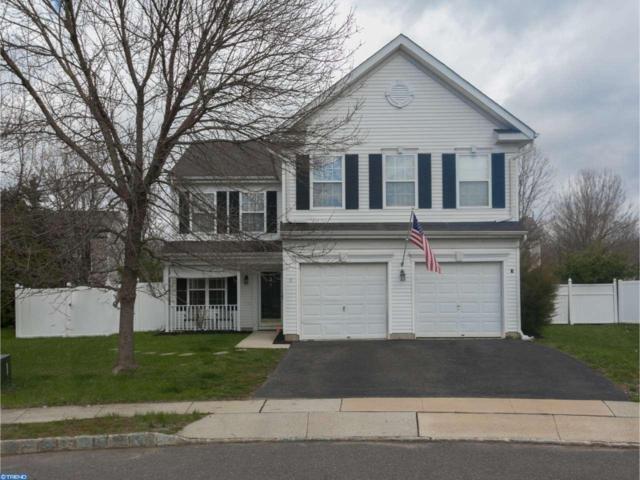 5 Foster Lane, Columbus, NJ 08022 (MLS #6962712) :: The Dekanski Home Selling Team
