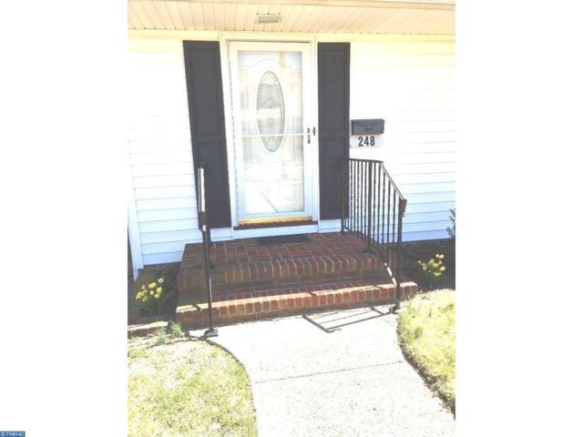 248 Hooker Street, Riverside, NJ 08075 (MLS #6962772) :: The Dekanski Home Selling Team