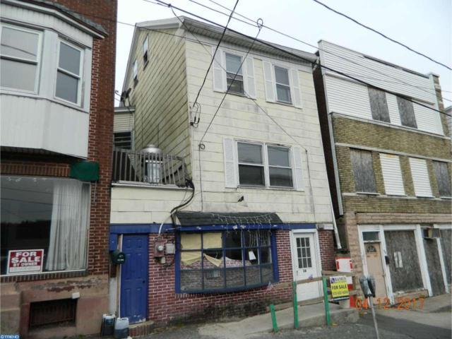 36 N Lehigh Avenue, Frackville, PA 17931 (#6962837) :: Ramus Realty Group