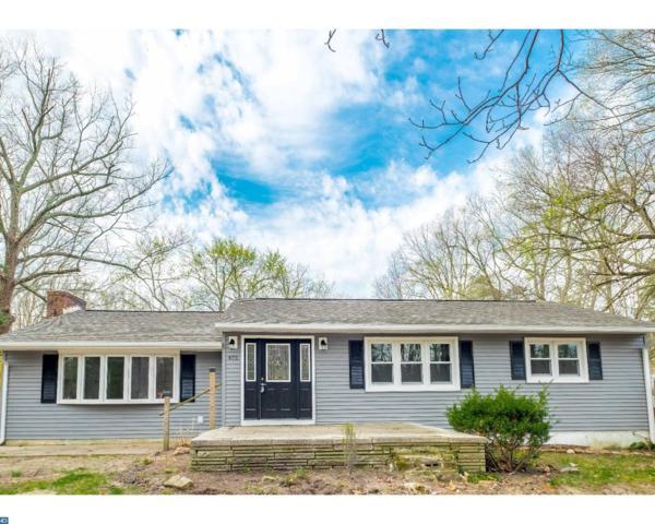 473 Stokes Road, Shamong, NJ 08088 (#6964360) :: The Meyer Real Estate Group