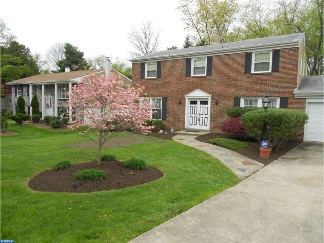 163 Drift Avenue, Lawrenceville, NJ 08648 (MLS #6964526) :: The Dekanski Home Selling Team