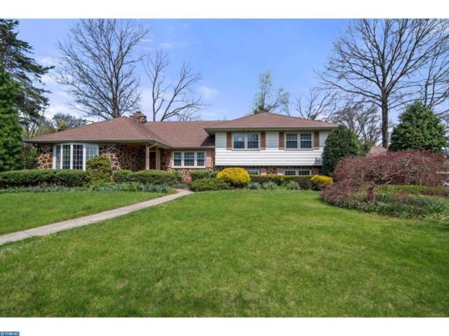 275 Springhouse Lane, Moorestown, NJ 08057 (MLS #6964621) :: The Dekanski Home Selling Team