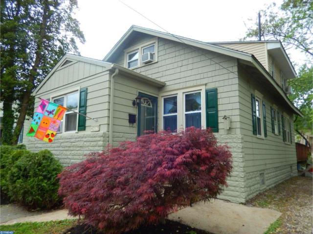 297 Locust Avenue, Westmont, NJ 08108 (MLS #6965206) :: The Dekanski Home Selling Team