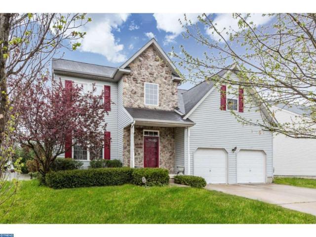 13 Hidden Drive, Gloucester Twp, NJ 08012 (MLS #6965316) :: The Dekanski Home Selling Team