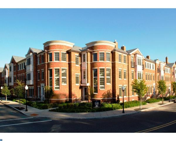 221 Victoria Mews, Princeton, NJ 08542 (MLS #6966400) :: The Dekanski Home Selling Team