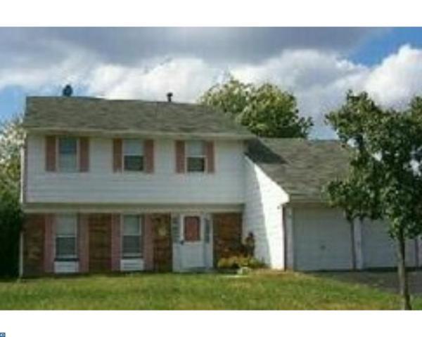 122 Arbor Meadow Drive, Sicklerville, NJ 08081 (MLS #6967031) :: The Dekanski Home Selling Team