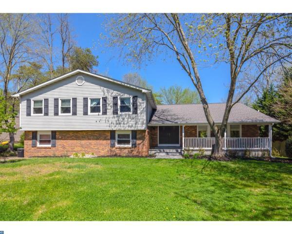 1005 Dell Drive, Cherry Hill, NJ 08003 (MLS #6967122) :: The Dekanski Home Selling Team