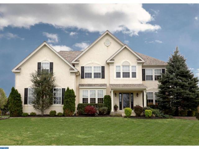 6 Hibiscus Court, Lumberton, NJ 08048 (MLS #6967260) :: The Dekanski Home Selling Team