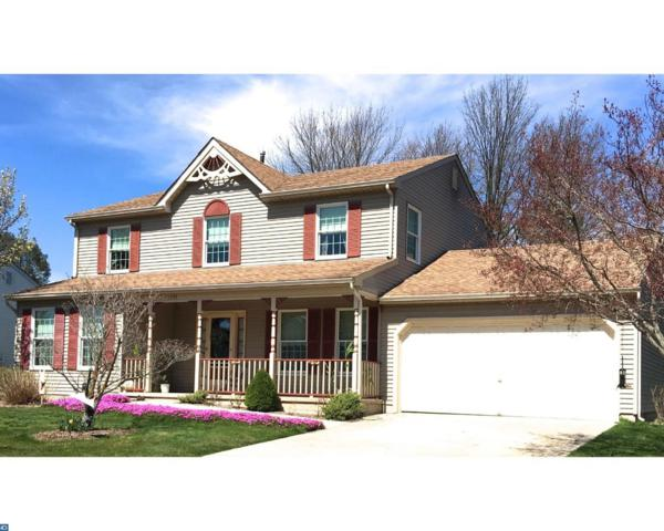 1193 Briarwood Drive, Williamstown, NJ 08094 (MLS #6967410) :: The Dekanski Home Selling Team