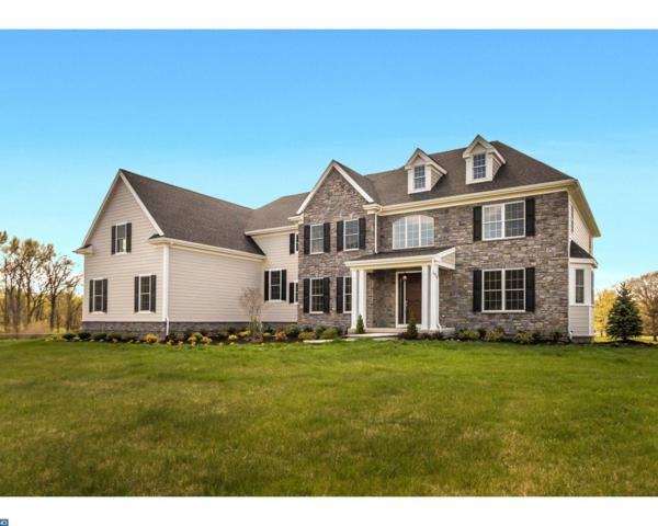 12 Hornbeam Drive, Moorestown, NJ 08057 (MLS #6967487) :: The Dekanski Home Selling Team