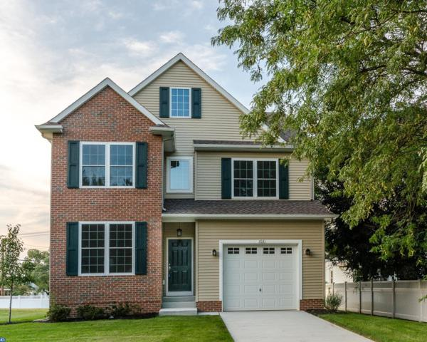 103 Presidential Drive, Berlin Boro, NJ 08009 (MLS #6968028) :: The Dekanski Home Selling Team