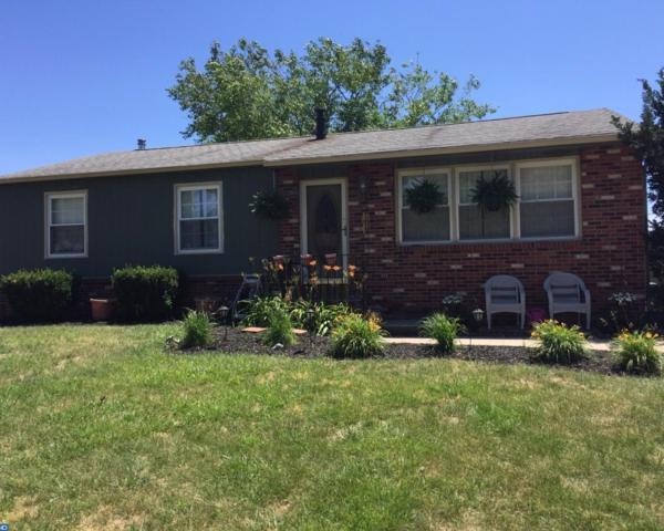 77 Estates Road, Pine Hill, NJ 08021 (MLS #6968271) :: The Dekanski Home Selling Team