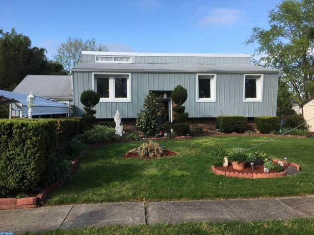 110 Capella Road, Turnersville, NJ 08012 (MLS #6969032) :: The Dekanski Home Selling Team