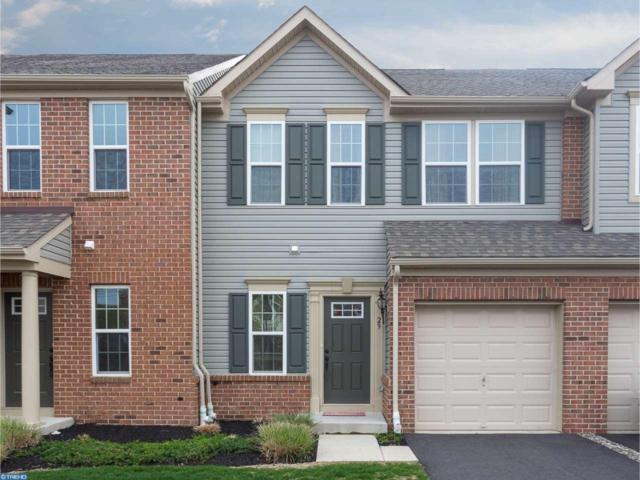 29 Sundance Drive, Hamilton, NJ 08619 (MLS #6969457) :: The Dekanski Home Selling Team