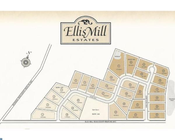 105 Alexa Way, Mullica Hill, NJ 08062 (MLS #6969471) :: The Dekanski Home Selling Team
