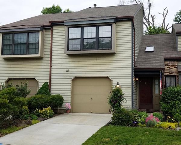 12 Charlene Court, Robbinsville, NJ 08691 (MLS #6969579) :: The Dekanski Home Selling Team