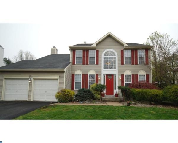 10 Inverness Lane, EAST WINDSOR TWP, NJ 08520 (MLS #6969758) :: The Dekanski Home Selling Team