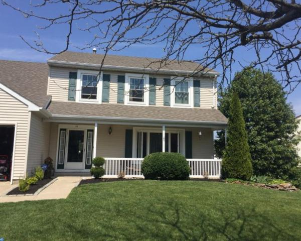 72 Appletree Lane, Sewell, NJ 08080 (MLS #6970109) :: The Dekanski Home Selling Team